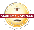 Alchemy Sampler