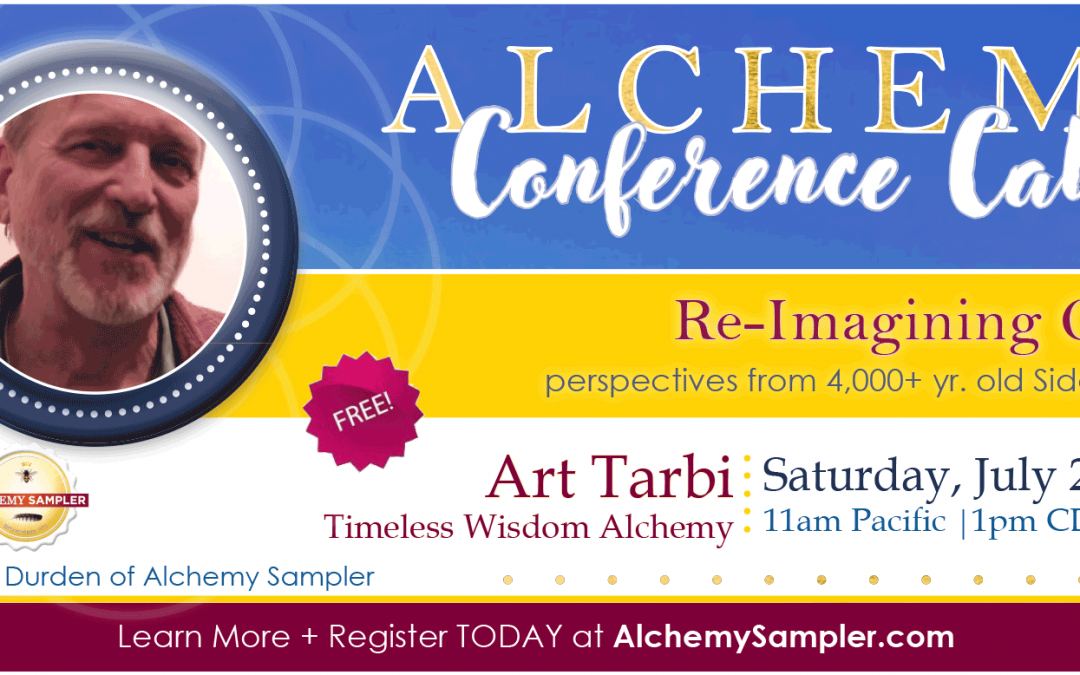 Alchemy Conference Call | Art Tarbi